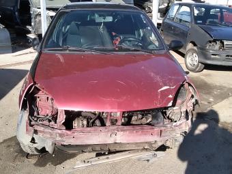 Renault Clio II 1.2