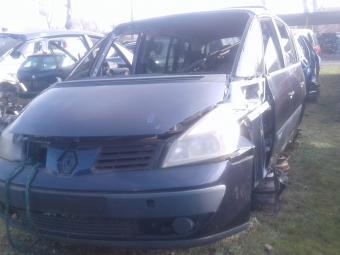 Renault Espace IV. 1.9 dci