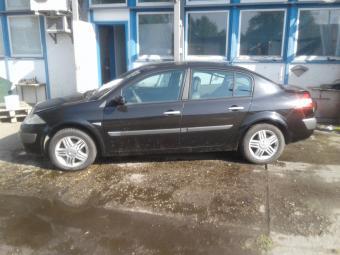Renault Megane II 1.5 dci