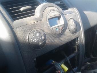 Renault Megane II. 2.0