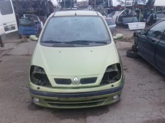 Renault Scenic I 2.0 16V.