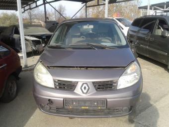 Renault Scenic II. 1.5 dci