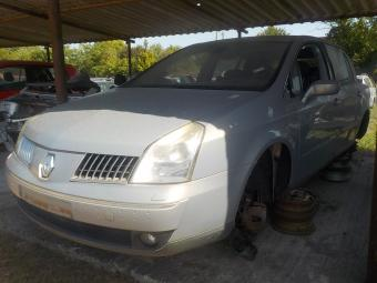 Renault Velsatis