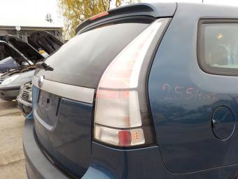 Saab 93 Vector Sport