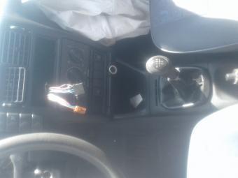 Seat Ibiza II 1.4