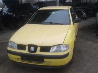 Seat Ibiza II (6K2) 1.0 mpi 8V