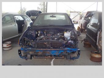 Subaru Impreze