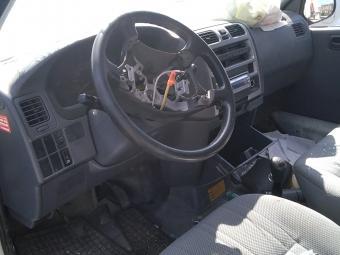 Toyota Hiace V 2.5 D-4D
