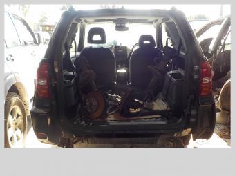 Toyota Rav4 D4D