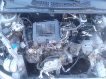 Toyota Yaris 1.4 D4-D
