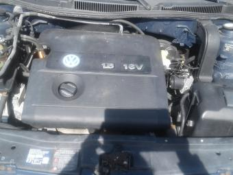 Volkswagen Golf IV. 1.6