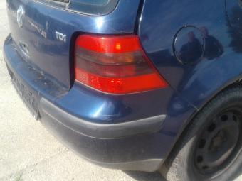 Volkswagen Golf IV.  1.9tdi