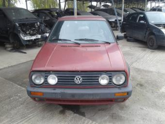 Volkswagen Golf 2 1.8