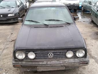 Volkswagen Golf II 1.6
