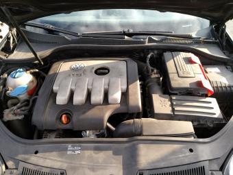 Volkswagen Golf V.