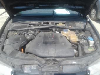 Volkswagen Passat 2.5 V6