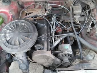 Volkswagen Passat (32B) 1.6