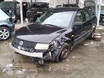Volkswagen Passat B5 1.8T