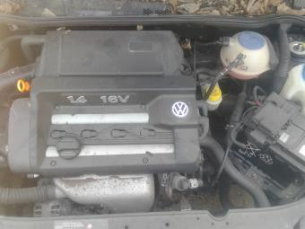 Volkswagen Polo (6N2) 1.4 16v