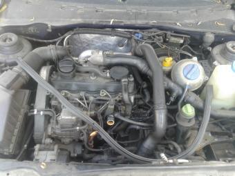 Volkswagen Polo kombi