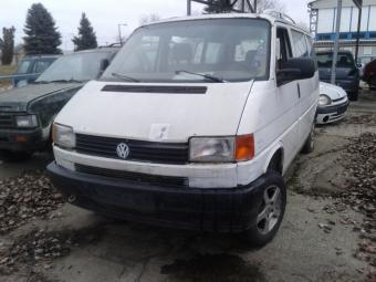 Volkswagen Transporter IV