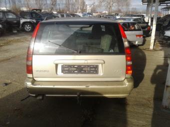 Volvo V70 2.5 TD
